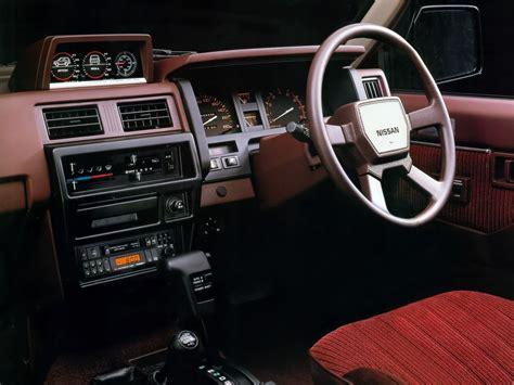 nissan terrano 1997 interior 1987 nissan terrano auto interior nissan
