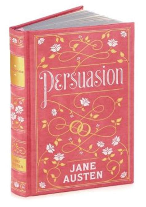 persuasion books persuasion barnes noble collectible editions by