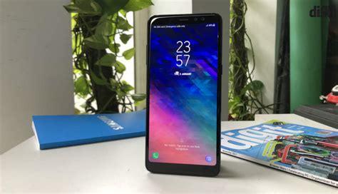 Samsung Galaxy A8 Replika samsung galaxy a8 2018 impressions midrange performance in a premium package digit in
