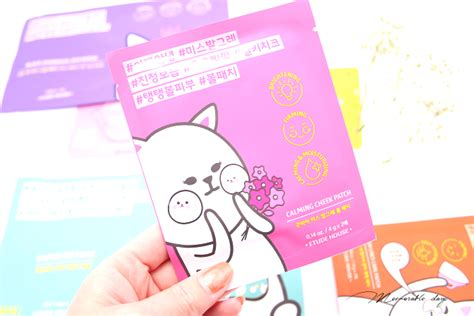 Etude House Calming Cheek Patch etude house masks heating eye mask lines cheek patches memorable days