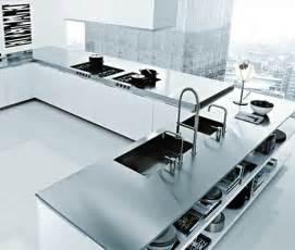 Modern Designer Kitchens by Ultra Modern Designer Kitchens Modern Italian Kitchen