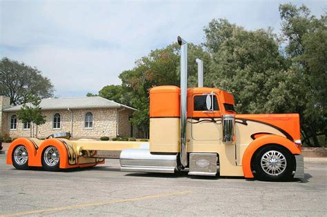 semi truck configurator 3dtuning of peterbilt 359 truck 1987 3dtuning com unique