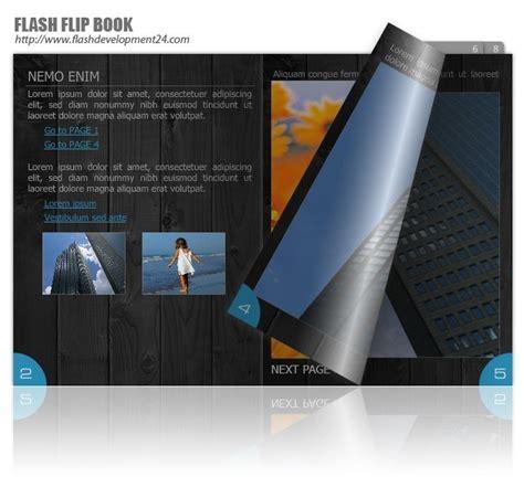 tutorial flash flip book flash flip book free flash flip book software download