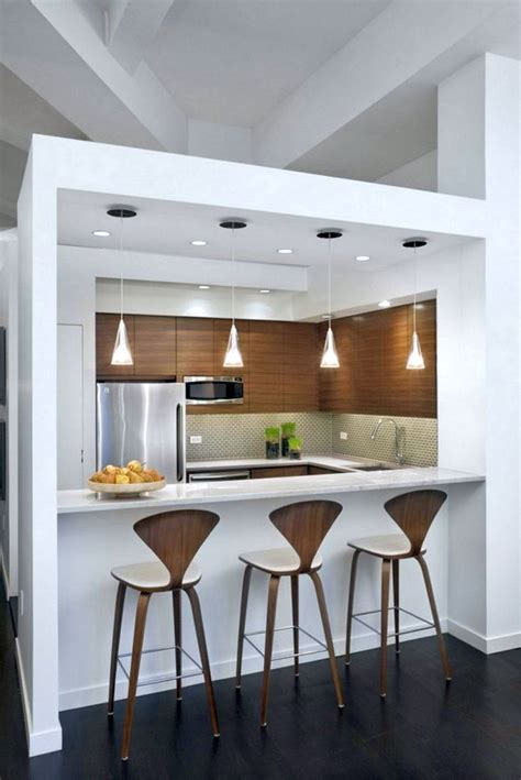 Modern Kitchen For Small Spaces 20 Minimalist Modern Kitchen Tables For Small Spaces