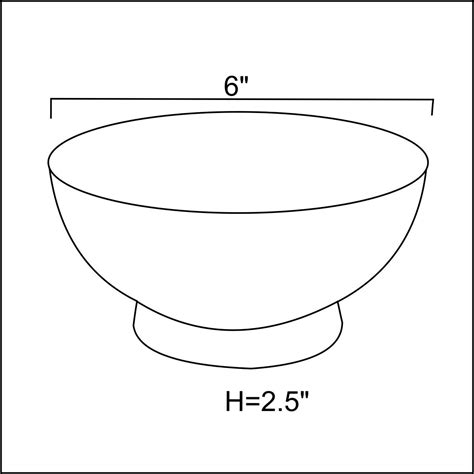 coloring page bowl free coloring pages of soup bowl