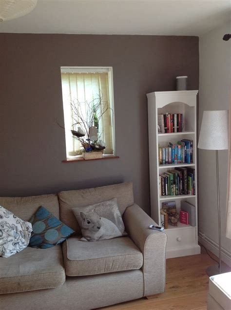 hand painted wall design paint pinterest powder feature wall in our living room paint colour dulux