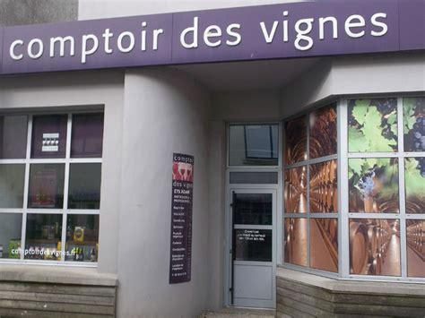 comptoir des vignes comptoir des vignes lannilis comptoir des vignes