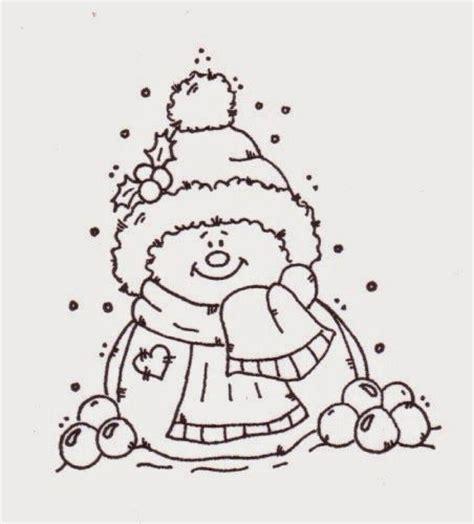 dibujos de navidad para colorear tiernos imprimir dibujos para colorear de navidad mu 241 eco de nieve