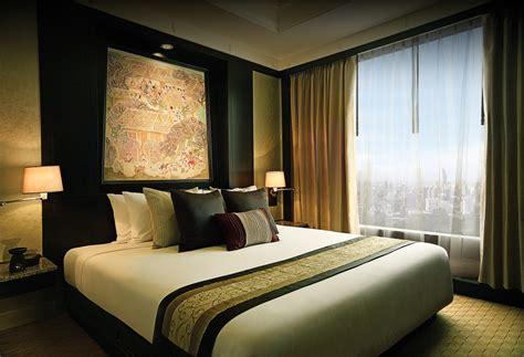 bangkok airport sleeping rooms banyan tree bangkok luxury halal travel