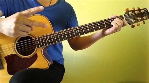 tutorial guitar photograph photograph ed sheeran easy guitar tutorial no capo