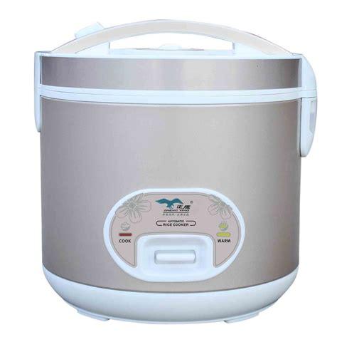 Rice Cooker Besar Listrik peralatan dapur stainless steel listrik multi cooker untuk