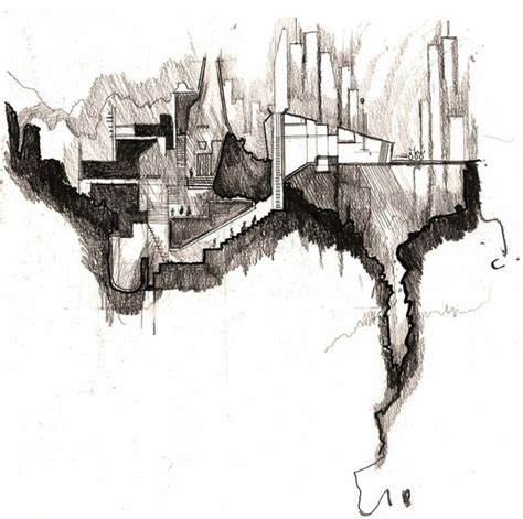 section drawings 17 best images about architectural drawings and sketches
