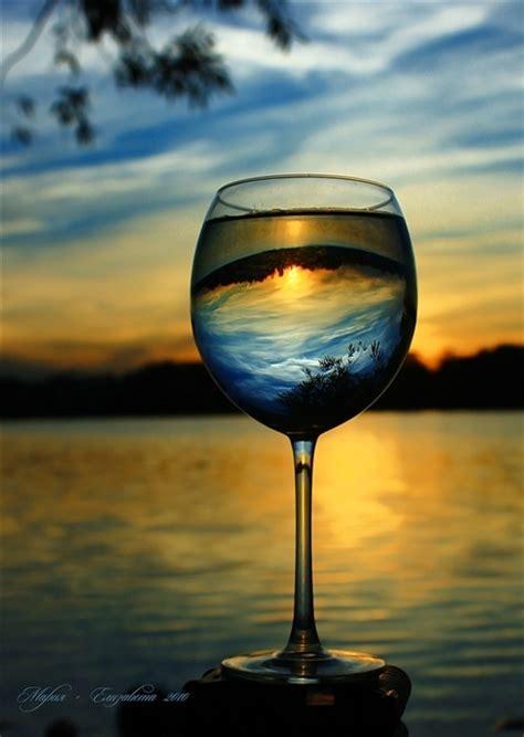 wine glass photography favethingcom