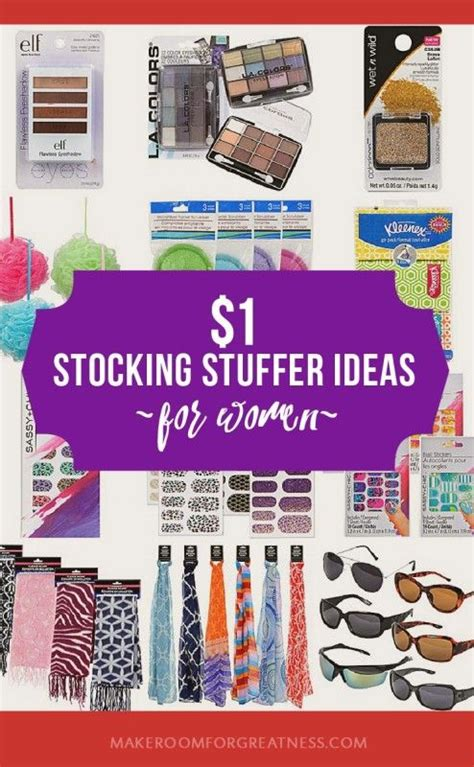 great stocking stuffer ideas 1 stocking stuffer ideas for women frugal christmas