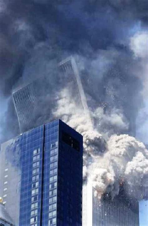 imagenes increibles de las torres gemelas fotos de las torres gemelas destruidas 19
