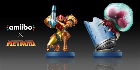 Amiibo Samus metroid samus returns gets two new amiibo and limited