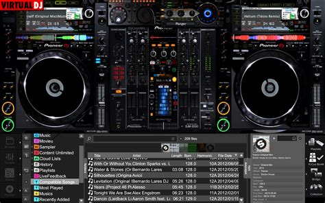 dj software free download full version windows 7 free download virtual dj pro 8 1 2 full version
