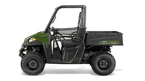 ranger 570 efi green profile image