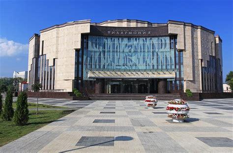 dts illuminazione srl la nuova sede della regional philharmonic di penza brilla