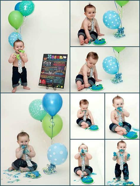 birthday themes for 1 year old boy cake smash first birthday baby boy birthday party one