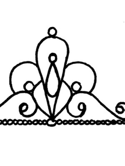 tiara template for cake royal icing tiara patterns top tiara patterns cake