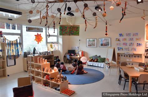 What Style Of Architecture Is My House by Look Inside A Reggio Emilia Inspired Preschool In