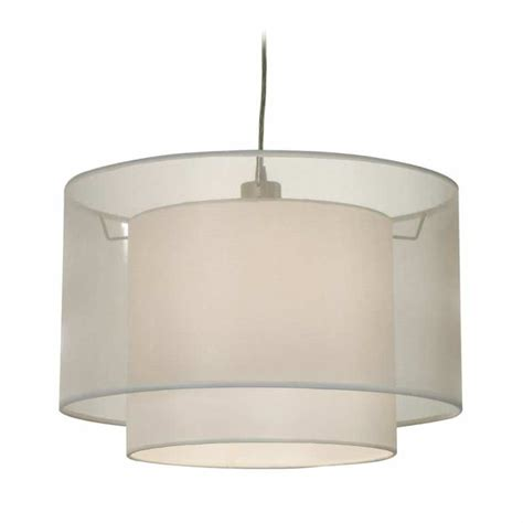 white drum pendant light white drum shade pendant light tedx designs the best