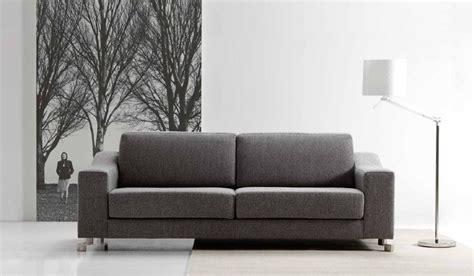 sofa moderno sof 225 s peque 241 os modernos
