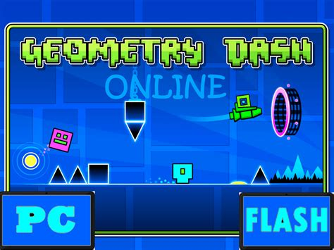 free full version of geometry dash online geometry dash online v1 5 play this scratch game for free