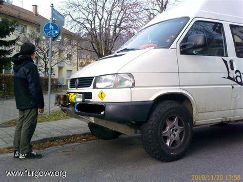 T5 Doka Motorradtransporter by Vw T4 Syncro Transporter T3 T2 T1 Vw