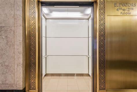 elevator designs elevator cab interiors custom standard designs