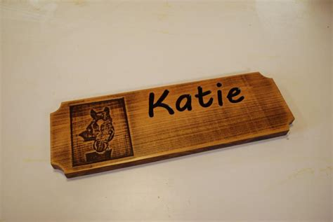 wooden name signs for desk desk name plaques hostgarcia