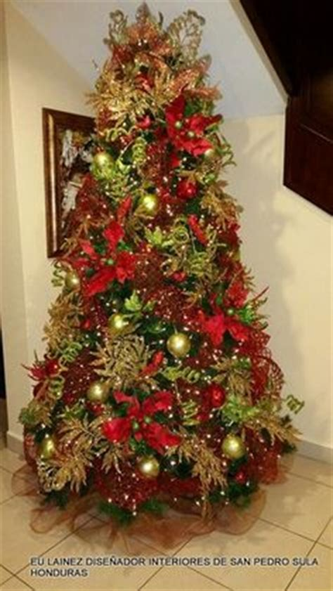 navidad nice and gold on pinterest