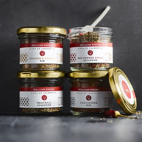 Buy A Gift Card Online Pickup In Store - giada de laurentiis cacciatore rub williams sonoma