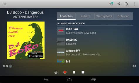 tunein radio app android free tunein radio pro app android coopunra