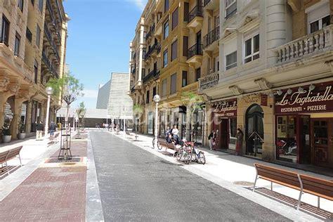 Appartement en location à San Sebastian centre Donostia/San Sebastián (Guipuscoa) San