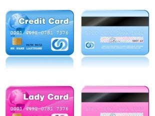 Credit Card On File Template credit card psd template free psd ui
