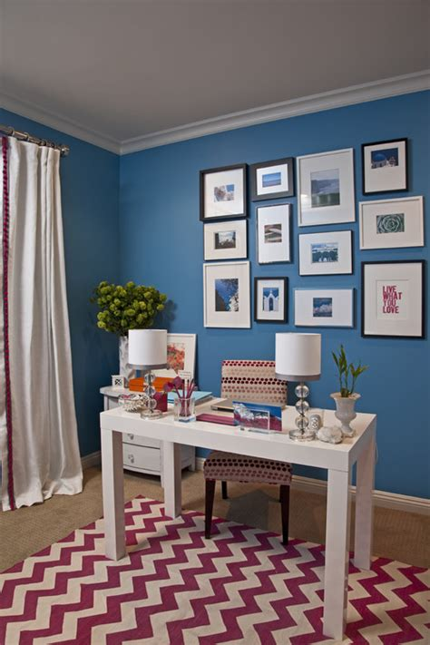 home office design los angeles 13 colors you either or photos poll huffpost