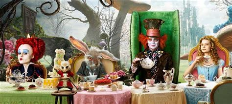 alice in wonderland film themes secret womens business for your hens party needs