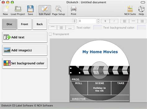 Dvd Label Template For Mac by Disketch Free Cd Label Software For Mac