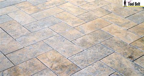 Tile Installation Patterns Staggered Tile Pattern Tile Design Ideas