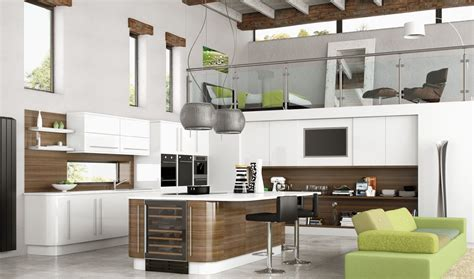 Ideas For Kitchen Island Modern Kitchen Dining Extensions Smith Design Cool