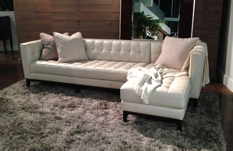 American Leather Luxe Sofa American Leather Luxe Sofa Sectional In Stock On Display