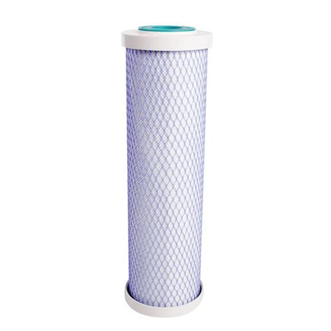 Countertop Carbon Water Filter by Anchor Usa Carbon Block Replacement Filter Cartridge For Countertop Water Filtration Systems Af