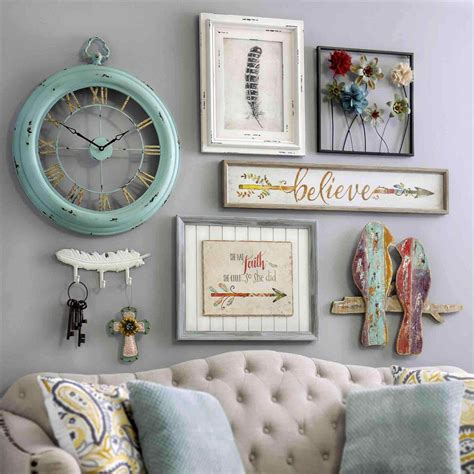 get stylish with winter decorating ideas my kirklands blog home wall decoration ideas datenlabor info