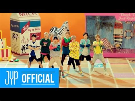 got7 who s that mp3 download mv got7 just right album download music