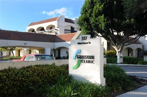 Free Detox In Santa Barbara by Sansum Clinic Pharmacy 15 Reviews Drugstores 317