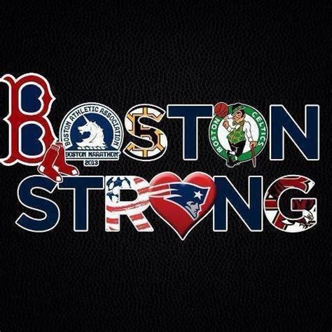 boston strong logo country design home