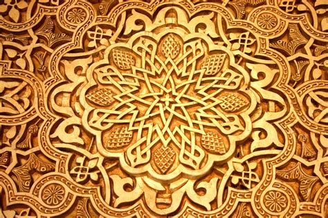 pattern in islamic art opinions on islamic art