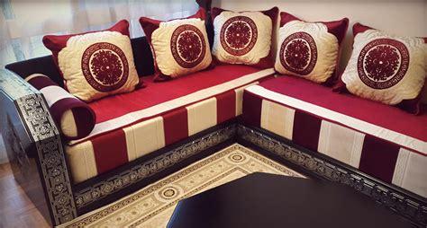 salon marocain contemporain 224 d 233 co salon marocain
